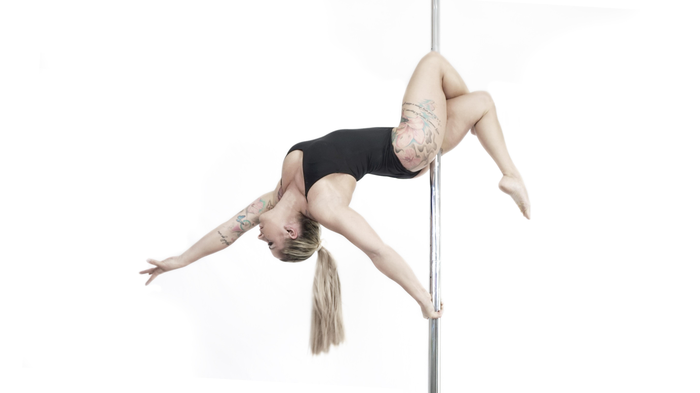 Was ist Poledance
